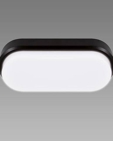 Stropná lampa aron LED L 12W BLACK 4000K 03798