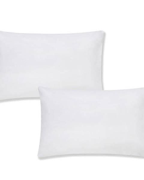 Bianca Súprava 2 obliečok na vankúš z organickej bavlny Bianca Standard Organic, 50 x 75 cm