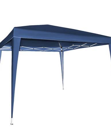 Pogy rýchlorozkladací záhradný altánok 300x300 cm modrá