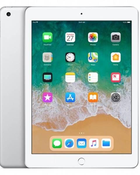 Apple APPLE iPad 128GB-Silver