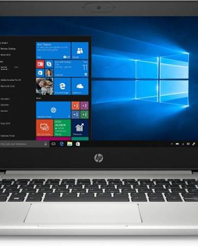 Notebook HP ProBook 430 G7 13,3'' FHD i5 8GB, SSD 512GB, 8MH50EA + ZADARMO Antivírus Bitdefender Internet Security v hodnote 29.99,-EUR