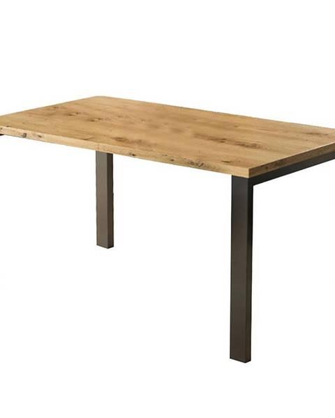 MERKURY MARKET Jedálenský stôl Garant-220 Dub Artisan