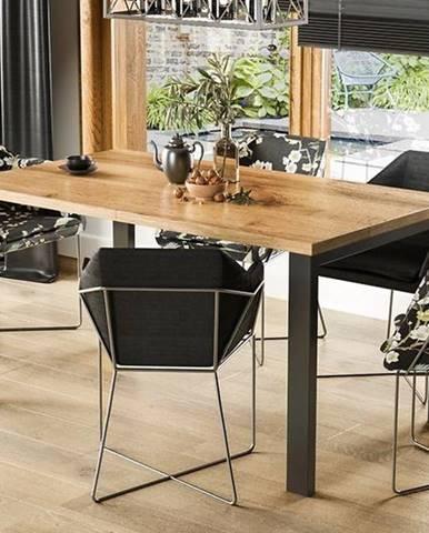 Jedálenský stôl Garant-215 Dub Wotan