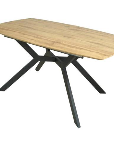 Stôl Bari prírodný dub
