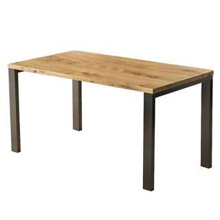 Jedálenský stôl Garant-220 Dub Artisan