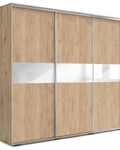 Skriňa Daria A27 250 Zrkadlo San Remo