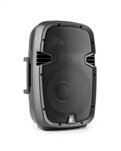 "Skytec SPJ1000ABT MP3 Hi-End Aktiv reproduktor 400W 10"" Bluetooth MIC-IN SD USB"