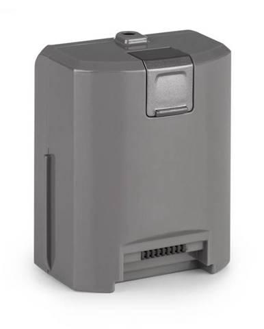 OneConcept cleanFree, lítiovo-iónová batéria do akumulátorového vysávača, 22,2 V / 2.200 mA/h, sivá