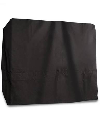 Blumfeldt Eremitage Cover, kryt, polyester, nepremokavý, zips, čierny