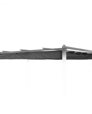 Blumfeldt Pantheon Roof, náhradná strecha, 3 x 4 m, 180 g/m², šedá
