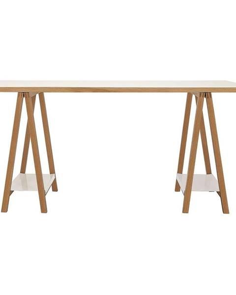 Woodman Pracovný stôl Woodman Highbury Trestle