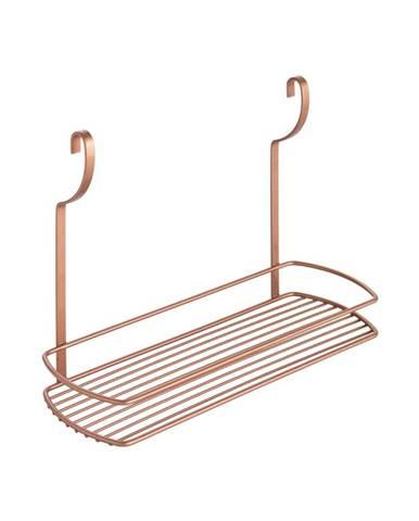 Závesná polička Metaltex Copper