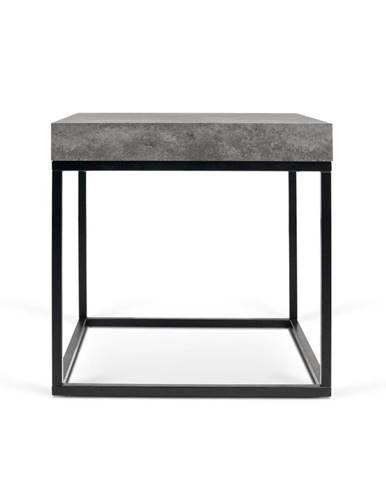 Malý príručný stolík TemaHome Petra