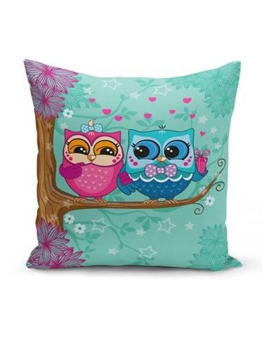 Obliečka na vankúš Minimalist Cushion Covers Pandaro, 45 x 45 cm