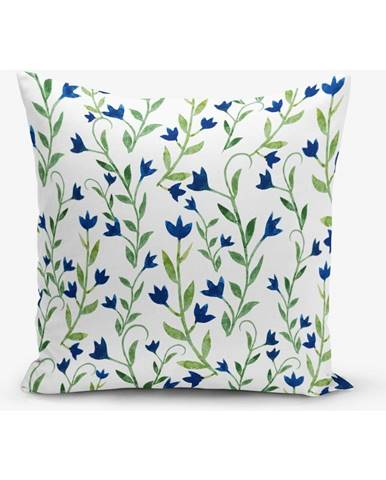 Obliečka na vankúš s prímesou bavlny Minimalist Cushion Covers Special, 45×45 cm