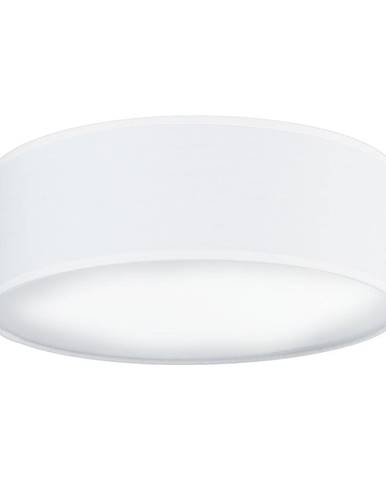 Biele stropné svietidlo Sotto Luce MIKA, Ø 30 cm