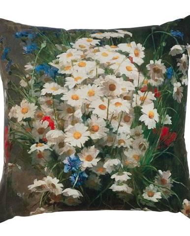 Obliečka na vankúš Mike&Co.NEWYORK Baroque, 43 × 43 cm