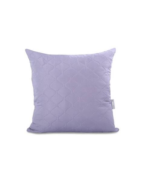 DecoKing Súprava 2 sivofialových obliečok na vankúš z mikrovlákna DecoKing Axel, 40×40 cm