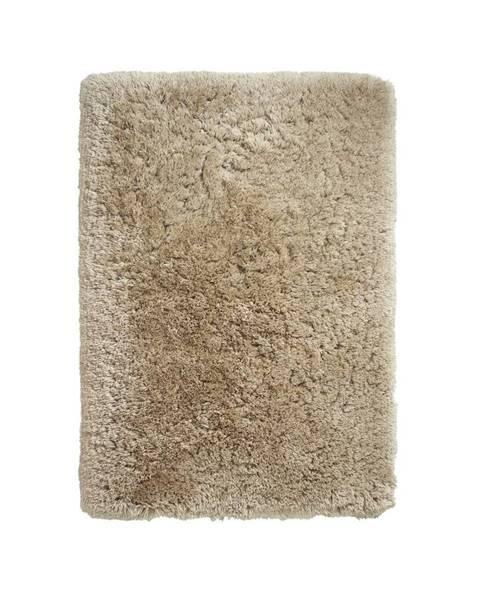 Think Rugs Béžový ručne tuftovaný koberec Think Rugs Polar PL Beige, 60×120 cm