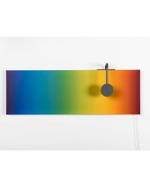 EMKO Nástenné svietidlo EMKO SUN Rise, dĺžka60cm