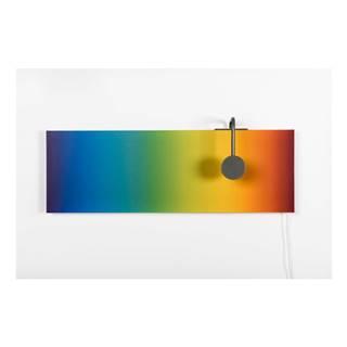 Nástenné svietidlo EMKO SUN Rise, dĺžka60cm