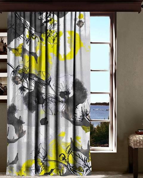 Bonami Záves Curtain Kalero, 140×260 cm