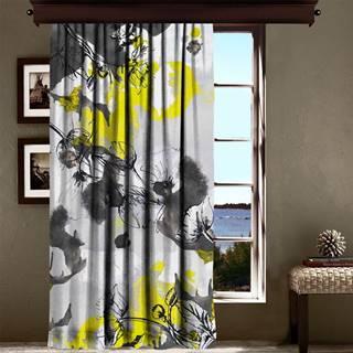 Záves Curtain Kalero, 140×260 cm