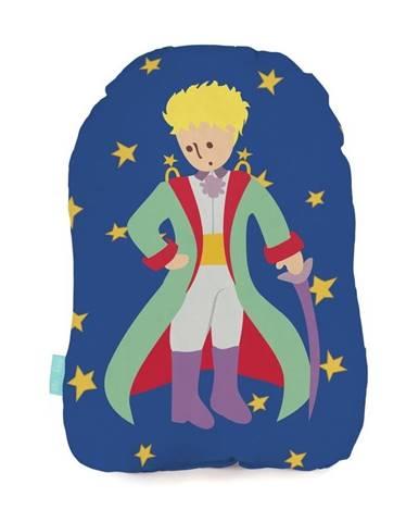 Bavlnený vankúšik Mr. Fox Le Petit Prince, 40×30cm