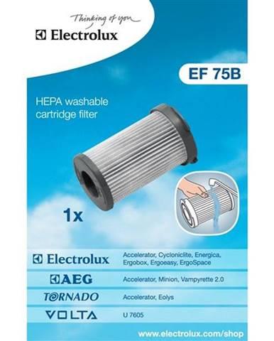 Hepa filter pre vysávače Electrolux EF75B