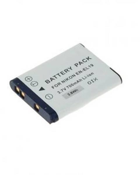 Avacom Batéria Avacom Nikon EN-EL19 Li-ion 3,7V 620mAh