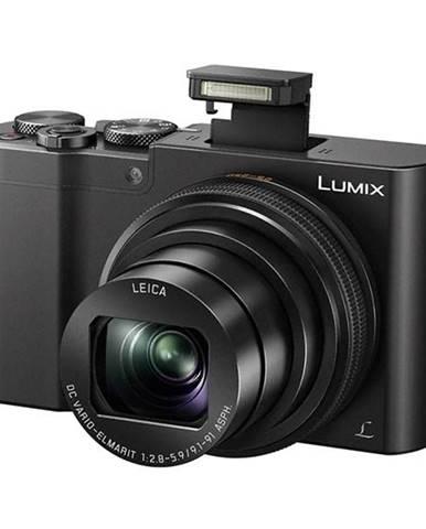 Digitálny fotoaparát Panasonic Lumix DMC-Tz100epk čierny