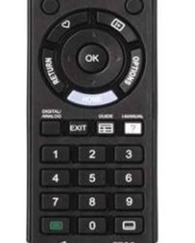 Diaľkový ovládač One For All pro Sony čierny