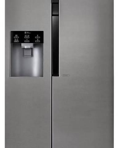 Americká chladnička LG Gsl360icev nerez