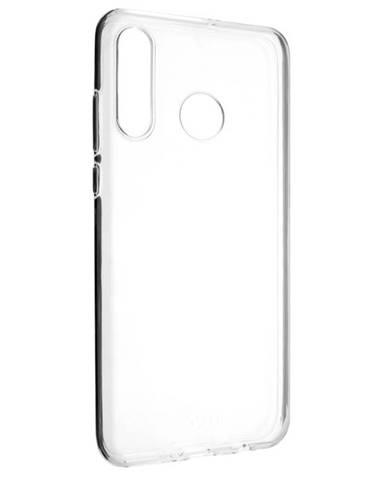 Kryt na mobil Fixed na Huawei P30 Lite priehľadný