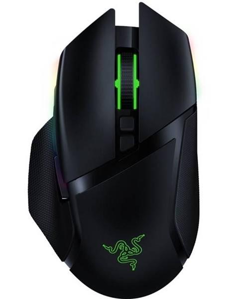 Razer Myš  Razer Basilisk Ultimate čierna