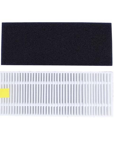 Eta Filtr uhlíkový + filtr skladaný 1+1ks  5225 00210