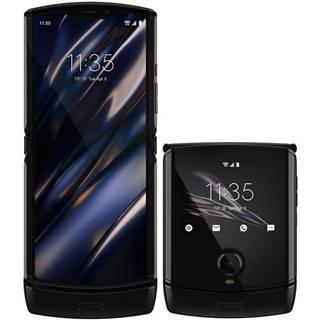 Mobilný telefón Motorola Razr eSIM čierny