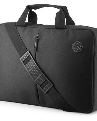 """Brašna na notebook HP Value Black Toppro 15.6"""" čierna"""