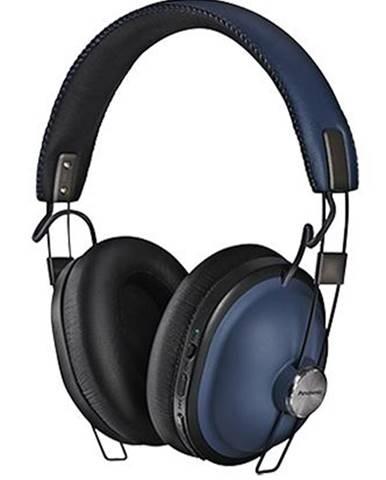 Slúchadlá Panasonic RP-Htx90ne-A modrá
