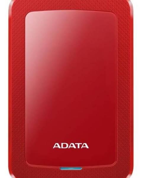 ADATA Externý pevný disk Adata HV300 2TB červený