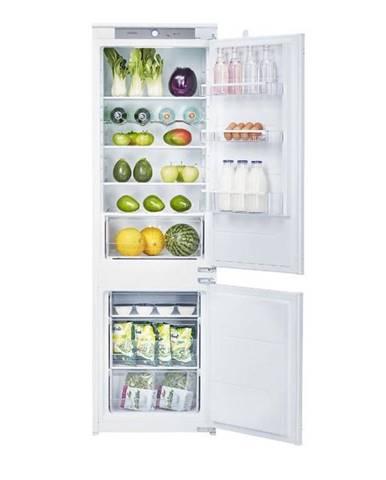 Kombinácia chladničky s mrazničkou Mora VC 1811 biele