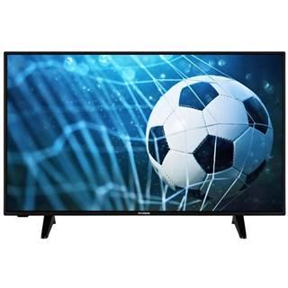 Televízor Hyundai ULW 43TS754 Smart čierna