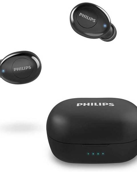 Philips Slúchadlá Philips Tat2205bk čierna