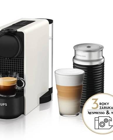 Espresso Krups Nespresso Essenza Plus XN511110 & Aeroccino