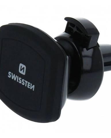 Držiak na mobil Swissten M3, magnetický,do ventilace