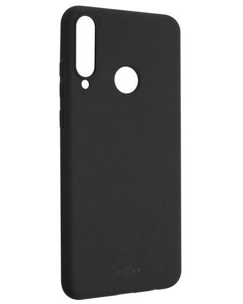 FIXED Kryt na mobil Fixed Story na Huawei Y6p čierny