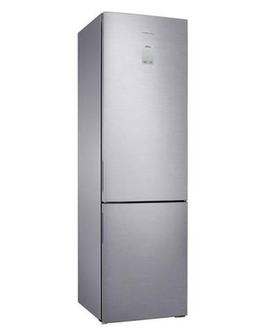 Kombinácia chladničky s mrazničkou Samsung RB5000 Rb37j544vsl/EF