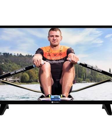 Televízor Gogen TVH 32P750 ST čierna
