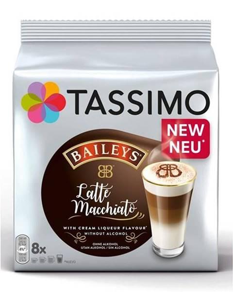 Tassimo Kapsule pre espressa Tassimo Latte Macchiato Baileys