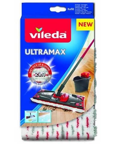 Návlek na mop Vileda Ultramax Microfibre 2v1